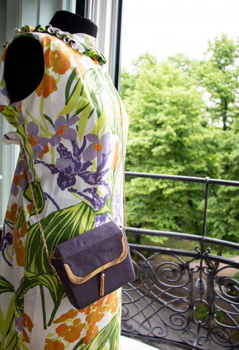 60s Vintagekleid, Frau Lux Vintage, Vintage Vogue