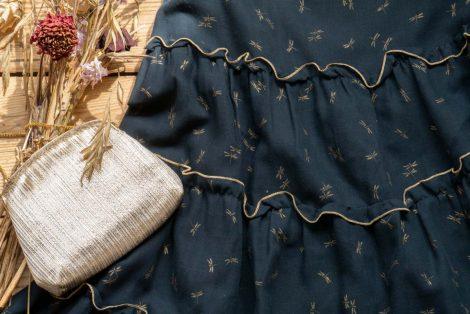 Frau Lux Vintage, Vintagerock, Vintageshop, Vintagemode