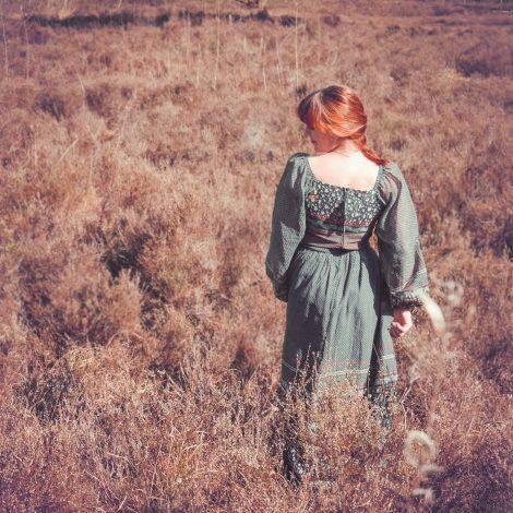 Vintagekleid, Frau Lux, Frau Lux Vintage, Vintagemode, Vintageshop, Vintageonlineshop