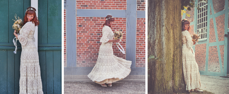 Der Traum Von Der Eigenen Vintage Hochzeit Frau Lux Vintage