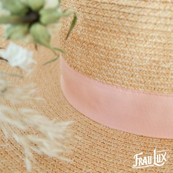 Frau Lux Vintage – Damenhut